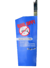 Insecticide Large Size floor standing shelf paper display