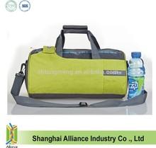 Durable 600D Polyester Sports Barrel Bag / Travel Barrel Bag / Sports Travel Bag
