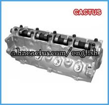 R2 MAZDA E2200 B2200 Cylinder head R2L1-10-100 R263-10-100J/S R263-10-100E R263-10-100