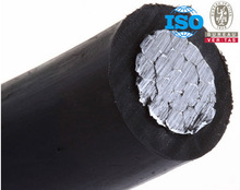 0.6kv multi-core CABLE Overhead PE ,XLPE cable AAC ,ACSR,AAAC conductor with lifting wire