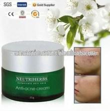Best Wholesale Price Skin Repairing Cream Anti Acne Products