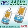 Ph/medidor de oxígeno disuelto