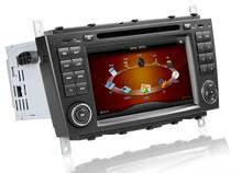Car radio for Mercedes Benz W169 W245(AL-9301)