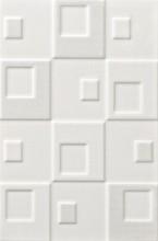 Glazed Ceramic bathroom and kitchen inner white wall Tile 20x30(W32023)