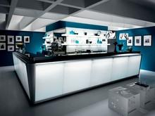 fábrica de suministro nuevo diseño led de alta calidad de barras portátil
