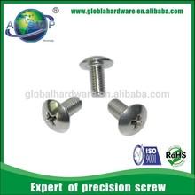 metric M2.2 modify truss head screw