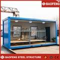 la résistance au vent de pointe modernes de conception de construire une cabane en bois kit