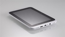 7 inch nfc 3g tablet built in gps with IPS 1024*600