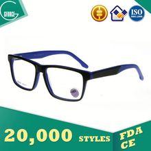 Plastic Flashing Light Up Led Glasses, optical glasses frame, heart shape glasses