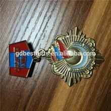 wholesale st benedict medal, custom metal medal