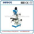 vertical de fresado y taladrado máquina zx7550cw