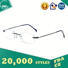 Cheap Spectacle Frames, glasses polarized, changeable temple eyeglasses frame