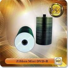 8Cm Dvdr Free Sample Mini Dvd-Rom Dvd R 8Cm 1-8X 1.4Gb 30Min