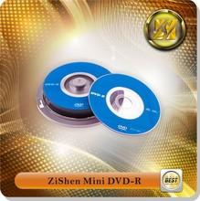 8Cm Blank Dvd+R Mini Best Price Mini Dvd+R Blank Dvd 8Cm 1-8X 1.4Gb 30Min