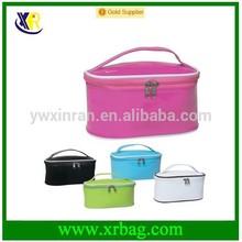 fashion makeup storage boxes/makeup box cosmetic cases