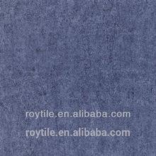 RUSTIC SERIES Glazed Porcelain FloorTile ( 600x600mm 800x800mm ) Black Golden Sands Series Blue Color