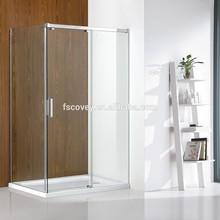 2015 new modern shower screen/shower enclosure/shower cabin