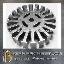 customized metal fabrication service & aluminium die casting
