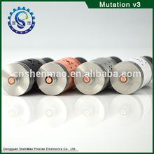 alibaba mechanical mod Mutation x V2 mod match with Mutation x V2 rda atomizer