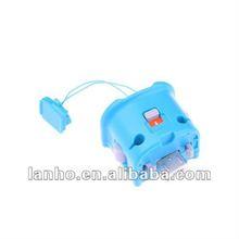 Motion Plus MotionPlus Sensor for Nintendo Wii Remote Controller Blue