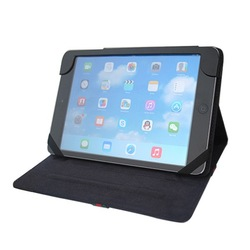 New Style PU Tablet Computer Case For ipad