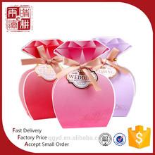 chinese new year wedding candy box