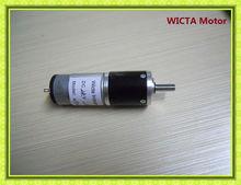 12v 1000rpm motor planetary gear motor 28mm