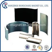 Trade Assurance wholesale neodymium arc motor magnets