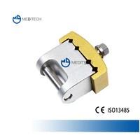 Pin Clamp, Hoffman External Fixation Set Stryker, Orthopedic implant