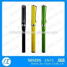 MP-185 2015 Hot-Selling Metal Pen 3D Pen for Trade Assurance