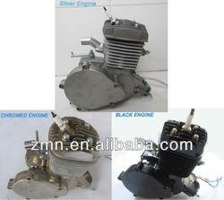 80cc motorized bike/kit motor bikes chopper/2 stroke 80cc gas bicycle engine kit