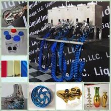 chrome spray machine for chrome coating LYH-CPSM104
