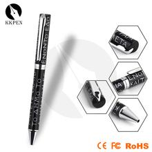 Shibell manual for pen camera plastic click ballpoint pen horse pen