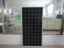 high efficiency 12v 300w mono solar panels with A grade solar cell