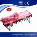 Unidade de engrenagem lateral rotavator/enxada rotativa