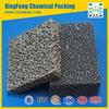 Silicon Carbide Foam Ceramics for iron or iron alloy casting