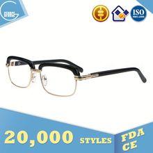 Slender Eyes Reading Glasses, titanium frame reading glasses, cheap rimless reading glasses