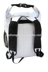 New design Outdoor Sport Dry Bag/Outdoor Waterproof Dry Bag/two shoulder strap dry bag