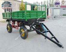 4 wheel farm tractor trailer for sale