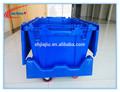 impilabile e sistemabile cassa plastica ondulato pp