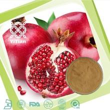 100% Natural Pomegranate Peel Extract Powder