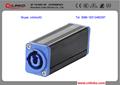 Aprobado por la ce de corriente alterna de alimentación de cc de 5v adaptador de conmutación( 2 años de garantía)