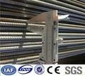 Hrb400 / ASTM A615 gr40, Gr60, Barras de refuerzo de acero, Deformado barra de acero, Reforzado de alambrón