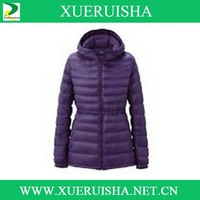2015New style women down jacket for the winter down coat