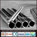 usine de porcelaine 316 tubes sans soudure en acier inoxydable