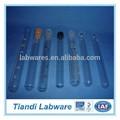 laboratorio de clara tubo de ensayo