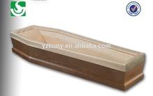 casket or coffin lining