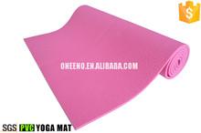 unique thick play mat colorful yoga mat