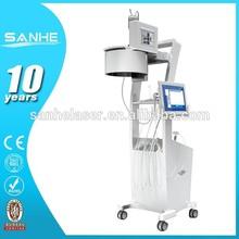 Factory High Quality Laser Hair Stimulator/Diode Laser 808nm Grow Hair Machine / hair salon equipment hair solutions