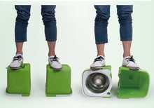 haoqiang newest 360 hand press magic mop 2015 unique design spin mop ultra convenient